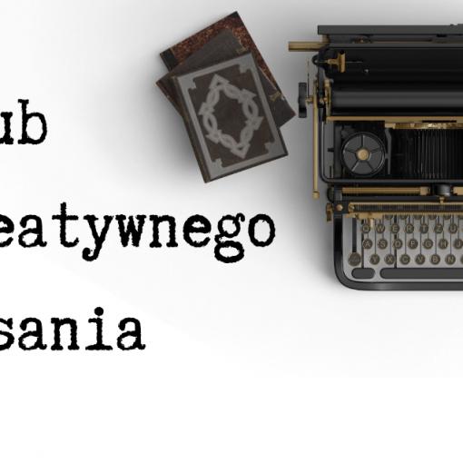 Klub Kreatywnego Pisania